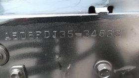 トヨタ TOYOTA 中古フォークリフト forklift ディーゼル 2002年式 ヒンジ フォークシフター フォークポジショナー 4mハイマスト