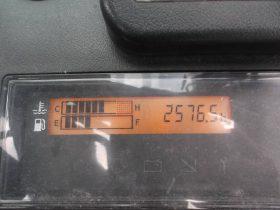 トヨタ Toyota 中古フォークリフト forklift ガソリン 2015年式 サイドシフト 2段フルフリー3Mマスト