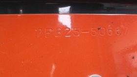 トヨタ Toyota 中古フォークリフト forklift バッテリーカウンター 2013年式 2段フルフリー3Mマスト